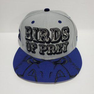 """CFL Montreal Alouettes """"Birds of Prey"""" Fitted Cap"""